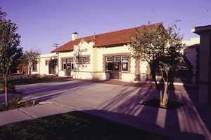 Artesia Chamber and Visitors Center