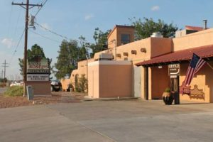 Adobe Rose Inn Artesia NM