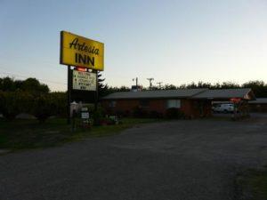 Artesia Inn NM