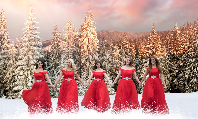 Celtic Angels Christmas Tour 2021