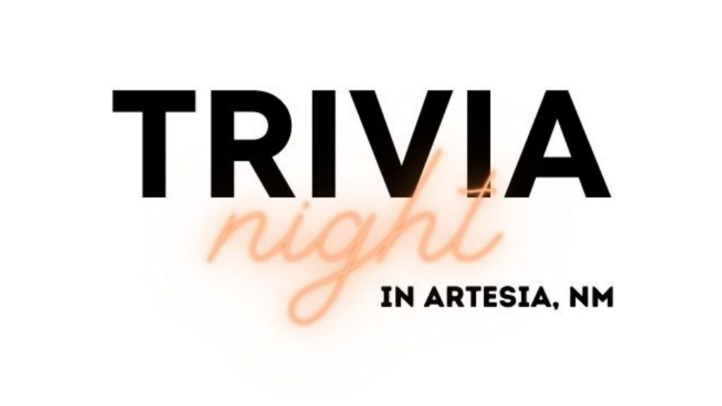 trivia night artesia chamber